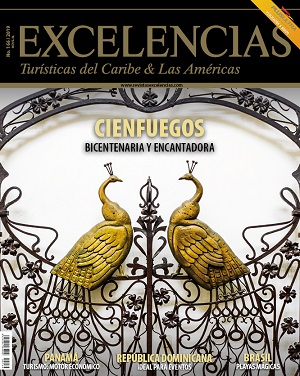 revista excelencias 166